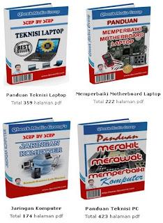 ebook teknisi laptop pdf