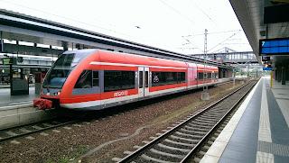 Regionalverkehr: Vergabe Netz Prignitz startet