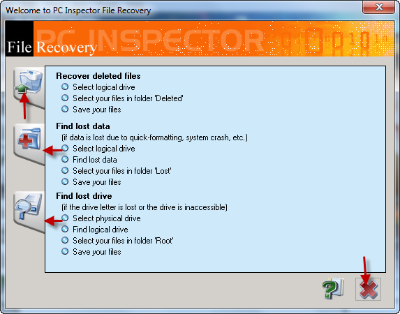 free  data recovery software for windows 7 32 bit
