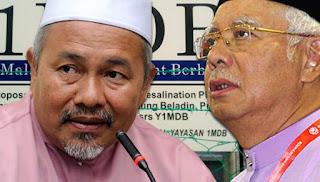 Main isu perkauman untuk tutup 1MDB, dana RM2.6 bilion