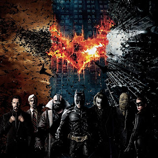 The Dark Knight : la Trilogie au Grand Rex