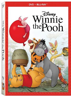 Pemain Winnie the Pooh