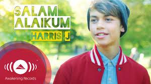 Biodata Harris J Penyanyi Muslim Dari Inggris