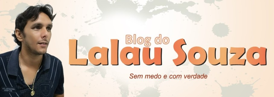 BLOG DO LALAU