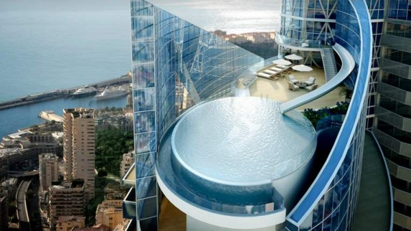 Passion For Luxury Penthouse In Monaco Will Be The World S Most Expensive
