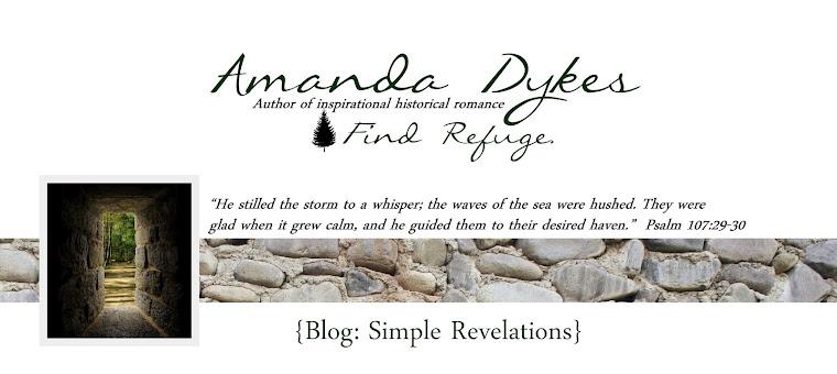 Simple Revelations