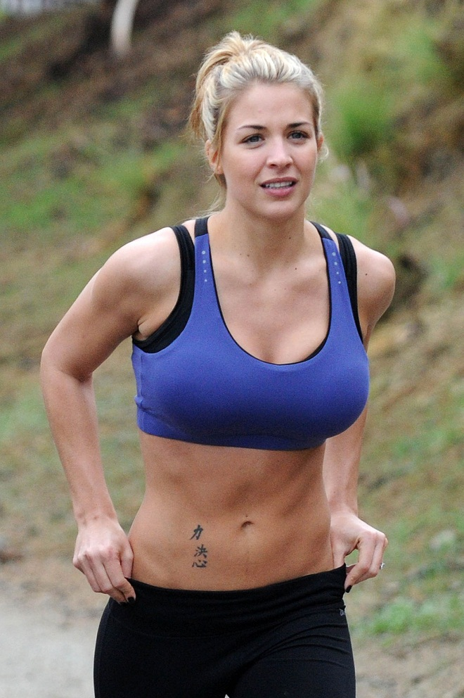 gemma atkinson image 40 - photo #32