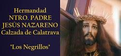 Web Oficial Banda Ntro. Padre Jesús Nazareno Calzada de Calatrava