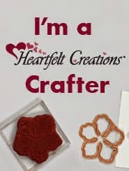 Heartfelt Creations Fan!