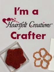 Heartfelt Creations Fan!