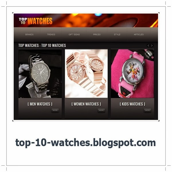 Blog Top-10-Watches