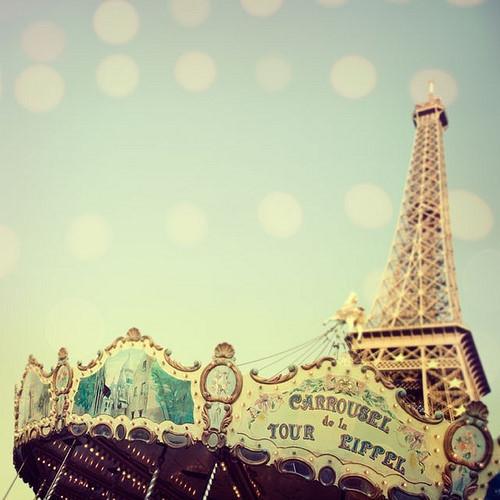 Un lugar donde los sueños se hacen realidad :)