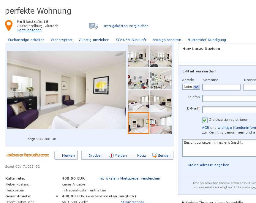 wohnung moltkestrae 15 79098 freiburg offenes wohnzimmer freiburg - Offenes Wohnzimmer Freiburg