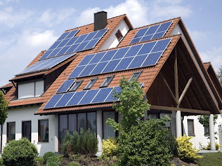 Como é feito o sistema de Energia Solar Fotovoltaica