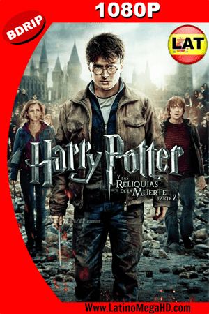 Harry Potter y las Reliquias de la Muerte – Parte 2 (2011) Latino HD BDRIP 1080P ()