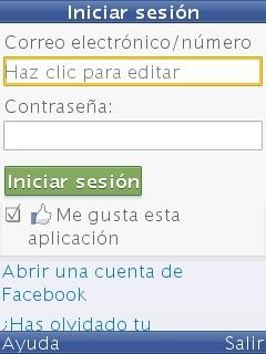 Internet gratis Telcel Facebook gratis para celulares Java
