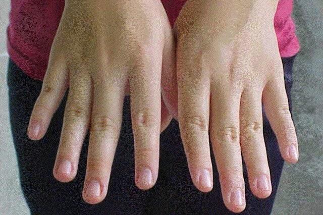Hands And Fingernails Must Be Kept Clean Should Short Absent Of Fingernail Polish Or False