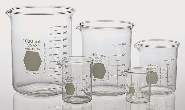 Mengenal Macam-Macam Alat Laboratorium Farmasi