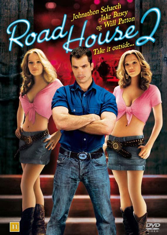 Road House 2 – La última llamada (2006)