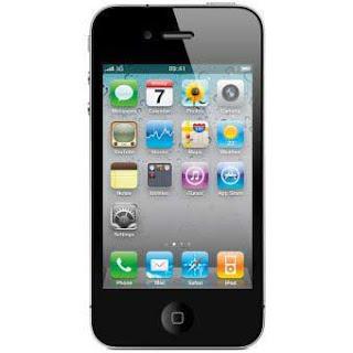 Harga Hp Apple iPhone 4S dan Spesifikasi