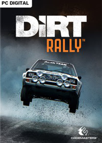 Dirt Rally PC Game Download