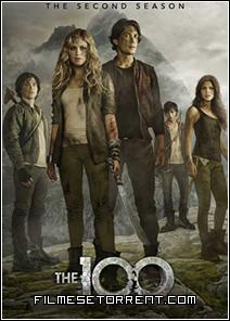 The 100 2 Temporada Dublado