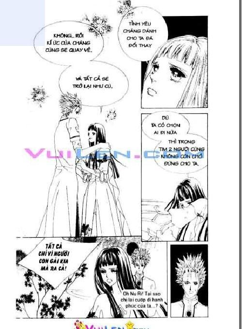 Công chúa của tôi Chapter 7 - Trang 19