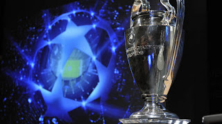 REAL MADRID VS JUVENTUS, BARCELONA VS AC MILAN, NAPOLI VS ARSENAL, CHELSEA VS BASEL, MANCHESTER UNITED VS LEVERKUSEN SHAKHTAR