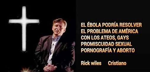 Noticias criminología. La superstición es la mejor aliada de la epidemia de ébola . Marisol Collazos Soto. Criminologia, ciencia, escepticismo
