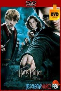 Harry Potter y la orden del Fénix (2007) DVDRip Latino