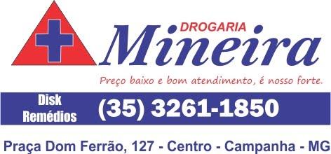 DROGARIA MINEIRA