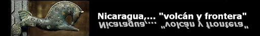 Nicaragua,... volcán y frontera