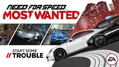 Download Need for Speed: Most Wanted Android Apk
