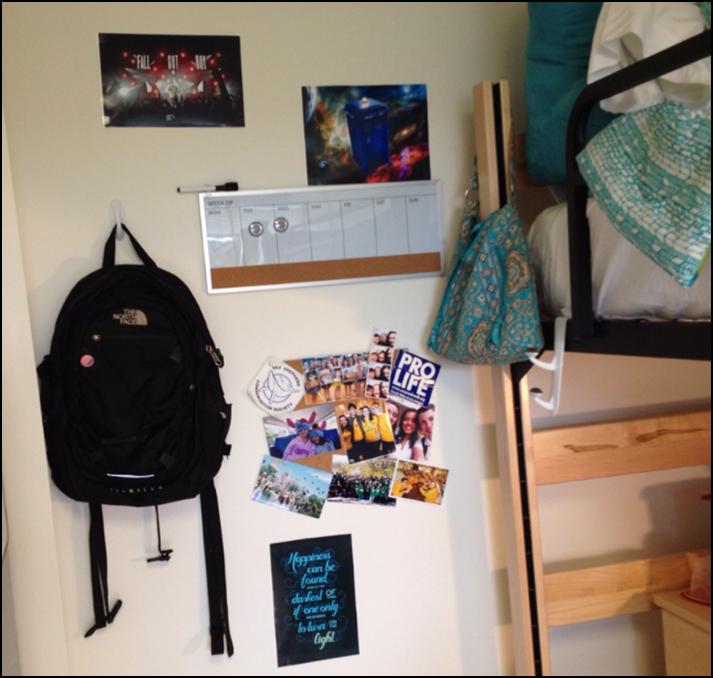 Cute coed dorm room hot girls wallpaper for Coed bedroom ideas
