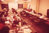 Workshop, Virginia Tech
