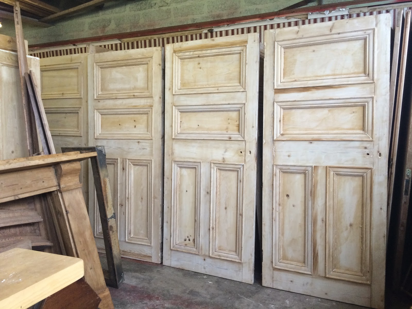 Salvaged Doors & Number74: What we are loving this week... Salvaged Doors pezcame.com
