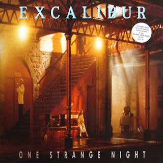 Excalibur - One Strange Night (1990)