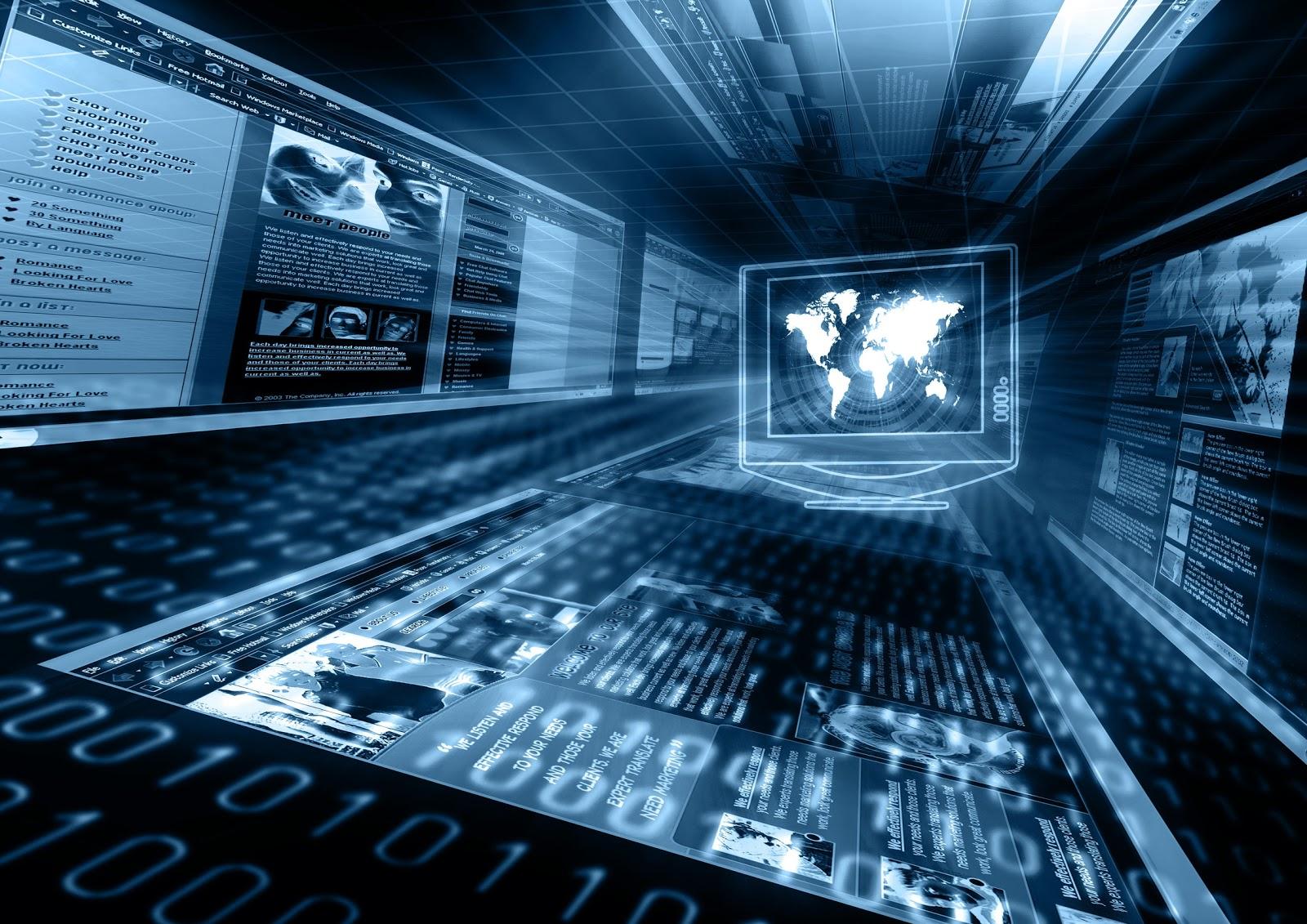 Influencia de las tics en el mbito empresarial y social for Bankia acceso oficina internet empresas