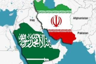 konflik krisis Arab dan Iran berlanjut news update internasional