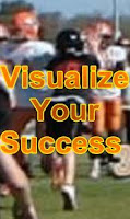 how to visualize your success quotes