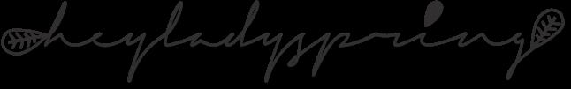 HEYLADYSPRING.COM