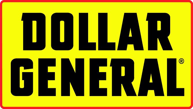 Dollar General Logo 2013 Dollar General Coupon ...