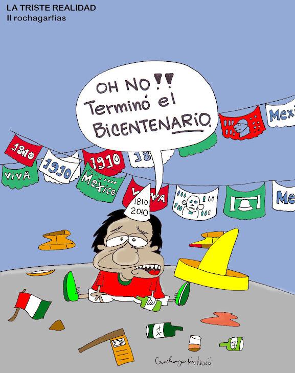 Terminó el Bicentenario