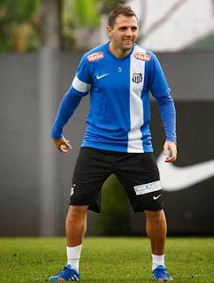 Montillo é destaque do Peixe contra o Inter.