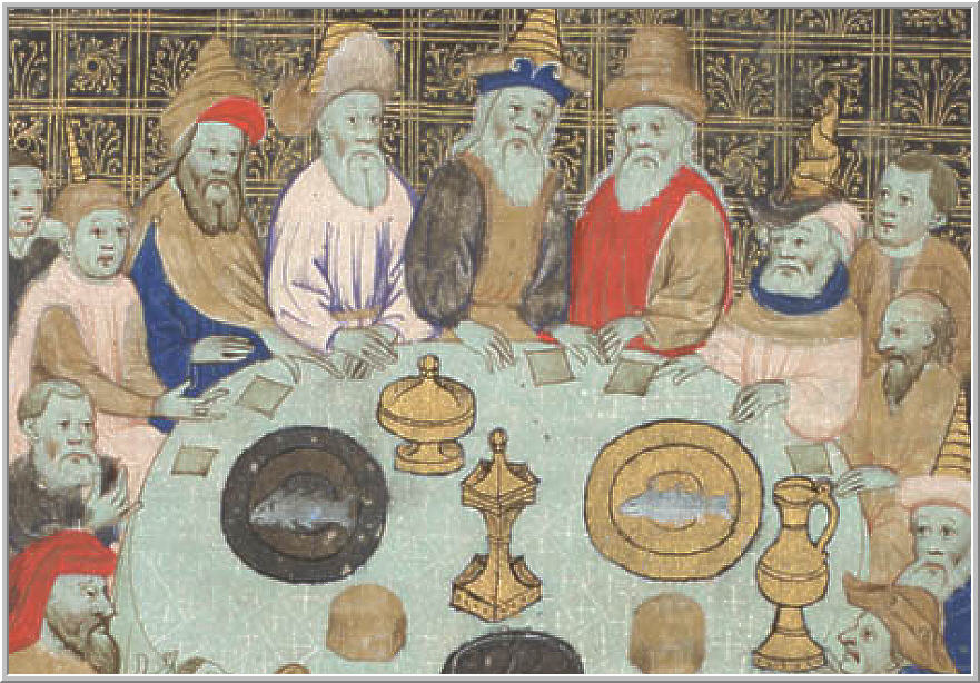 Food and religion in medieval times s t r a v a g a n z a in order to survive human beings must eat and fortunately the world is full of edible plants and animals yet since time immemorial humans have made fandeluxe Gallery