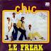 Το τραγούδι της ημέρας ... λόγω της ημέρας: Chic - Le Freak
