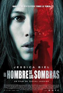 EL HOMBRE DE LAS SOMBRAS (2012)