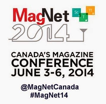 June 3-6 #magnet14