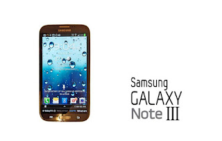 samsung galaxy note III launch