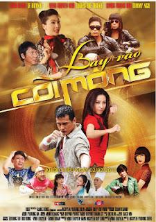 Bay Vào Cõi Mộng – Phim Việt Nam 2013 - Phim hành động